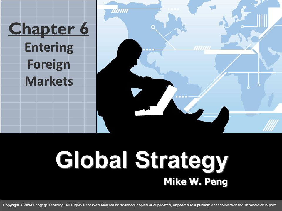 identifying foreign market
