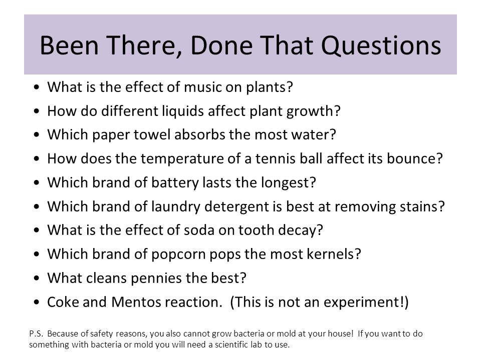 How does music affect plant growth research paper