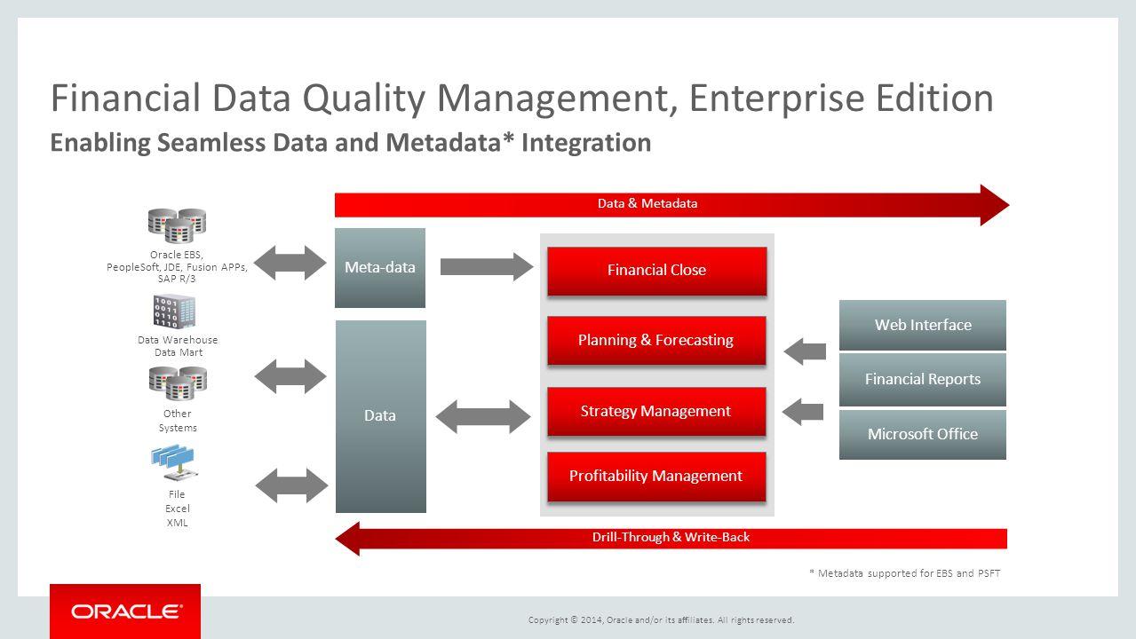 oracle enterprise metadata management pdf