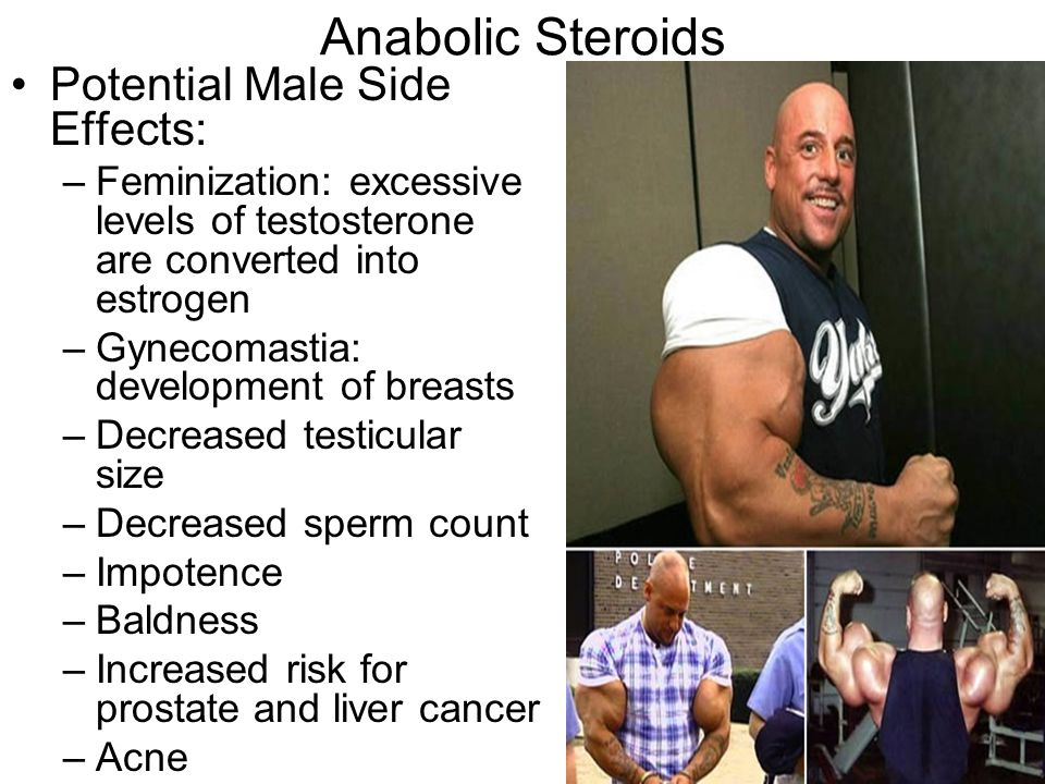 anabolic steroids and its negative effects on athletes Athletes hoping to improve their side effects since anabolic steroids are synthetic forms can help to ensure safety during withdrawal and avoid the negative.