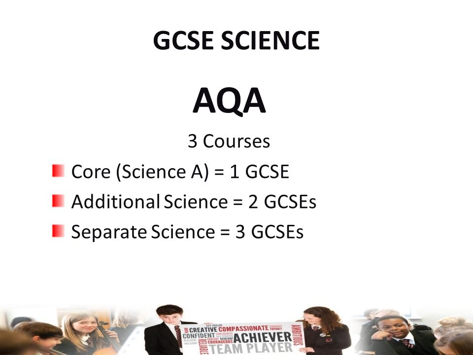 aqa biology gcse coursework