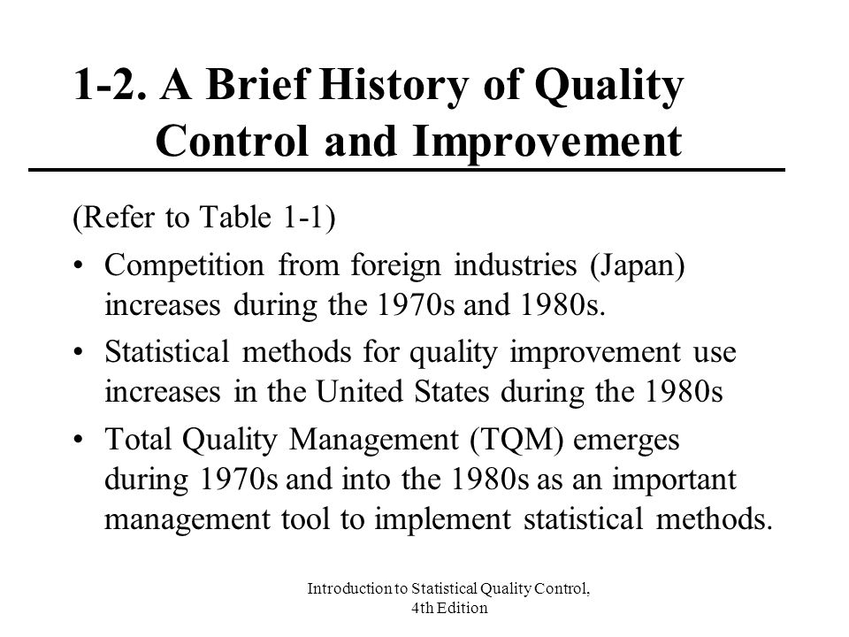 ppg industries statistical quality control This estimate is based upon 1 ppg qc lab technician salary report(s) provided by employees or estimated based upon statistical methods.