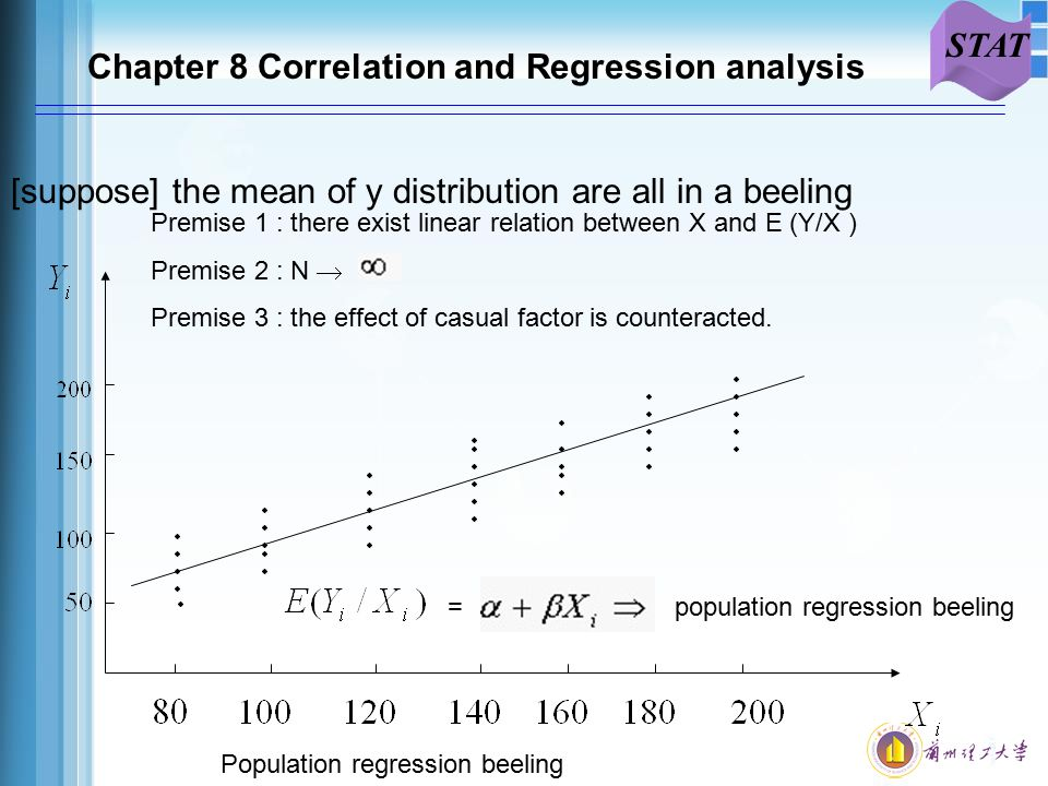 Regression and Correlation Analysis Essay Sample