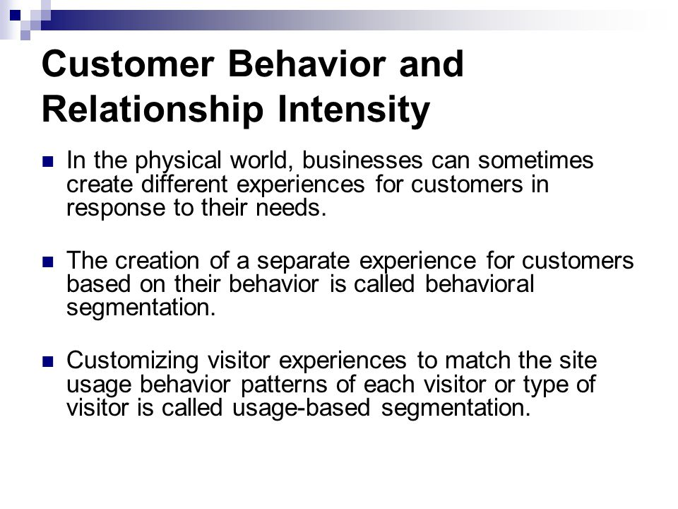 sales and customer relation customer behavior Pdf | this paper attempts to investigate the effect of ethical sales behavior on customer loyalty in the context of sales representatives of procter & gamble (p&g) at metro cash & carry (mcc.