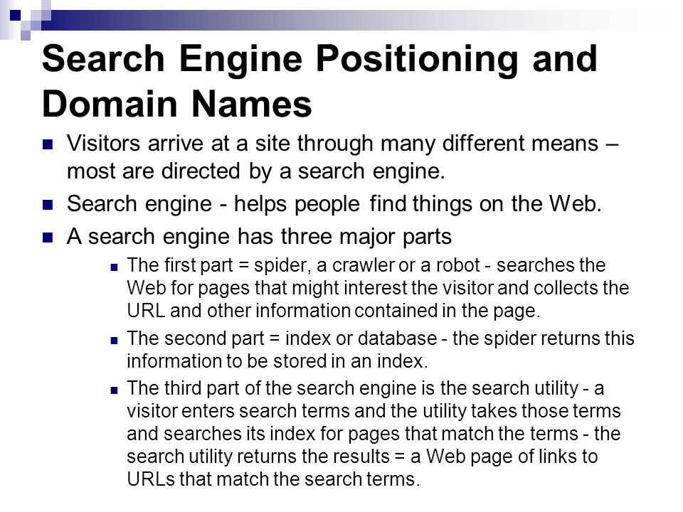 namedroppers.com - Domain Name Search Engine