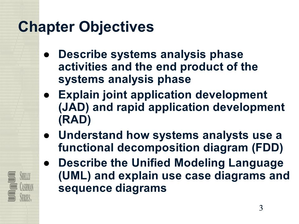 describe briefly the five phase of the systems development life cycle Q1 – what is systems development •systems development life cycle phase five: system maintenance the last phase of the sdlc process includes three tasks.