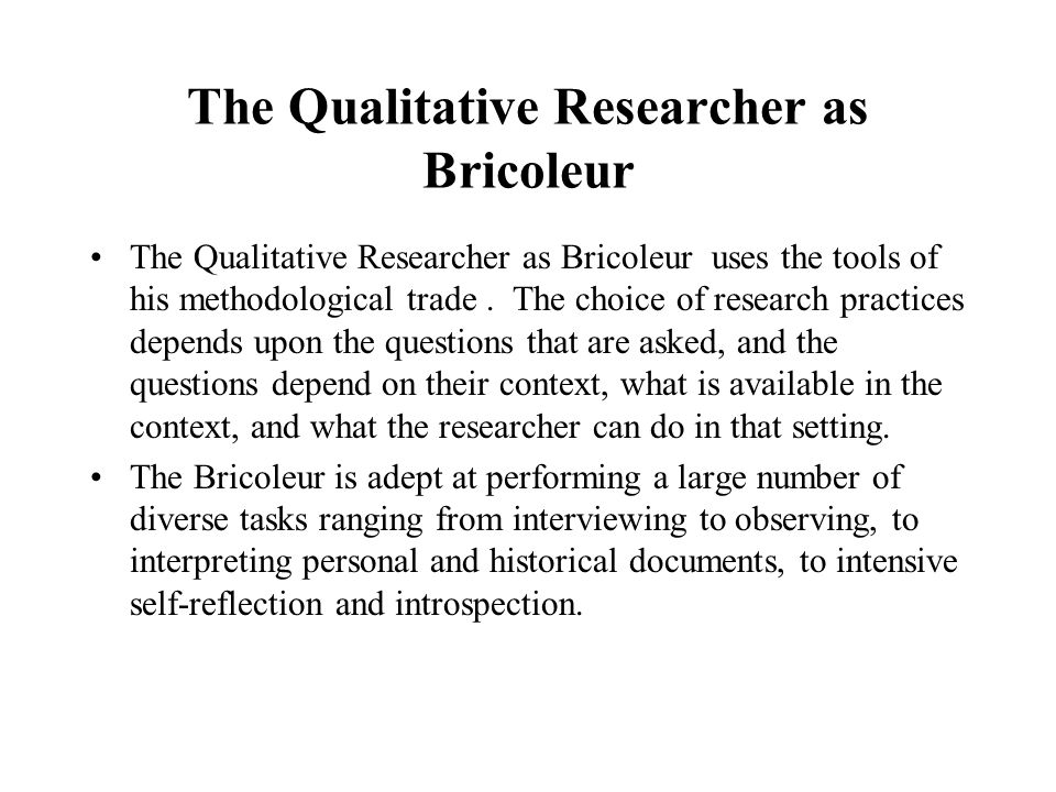 an introduction to qualitative research interviewing pdf