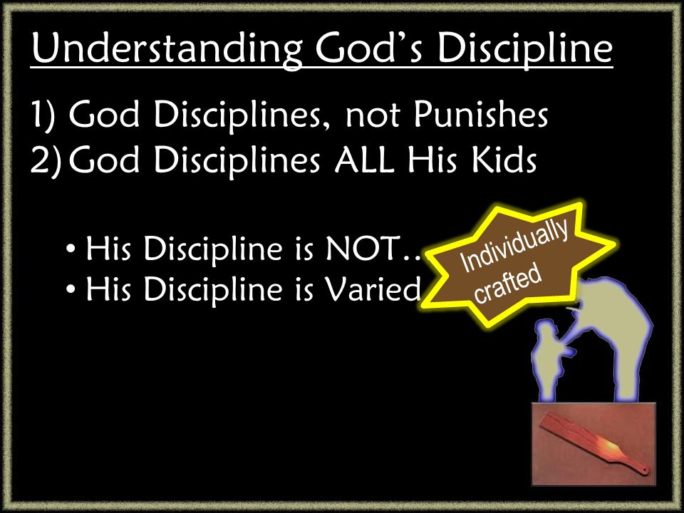 understanding discipline Servants will affect their own efficiency and that of their service the first part of this unit will provide learners with the opportunity to examine why discipline is required in the.