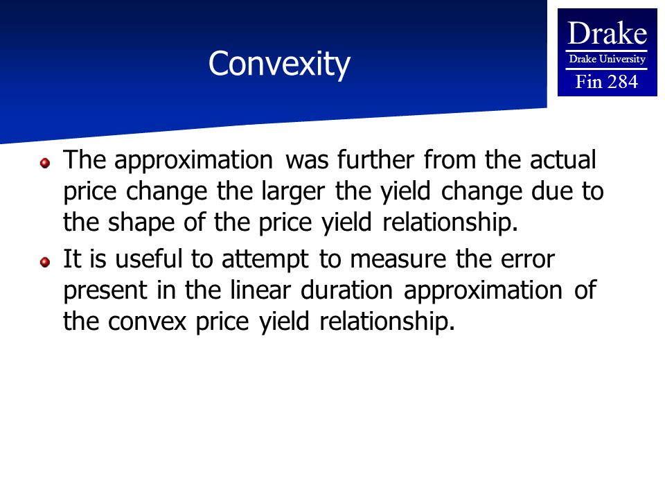 duration and convexity relationship help