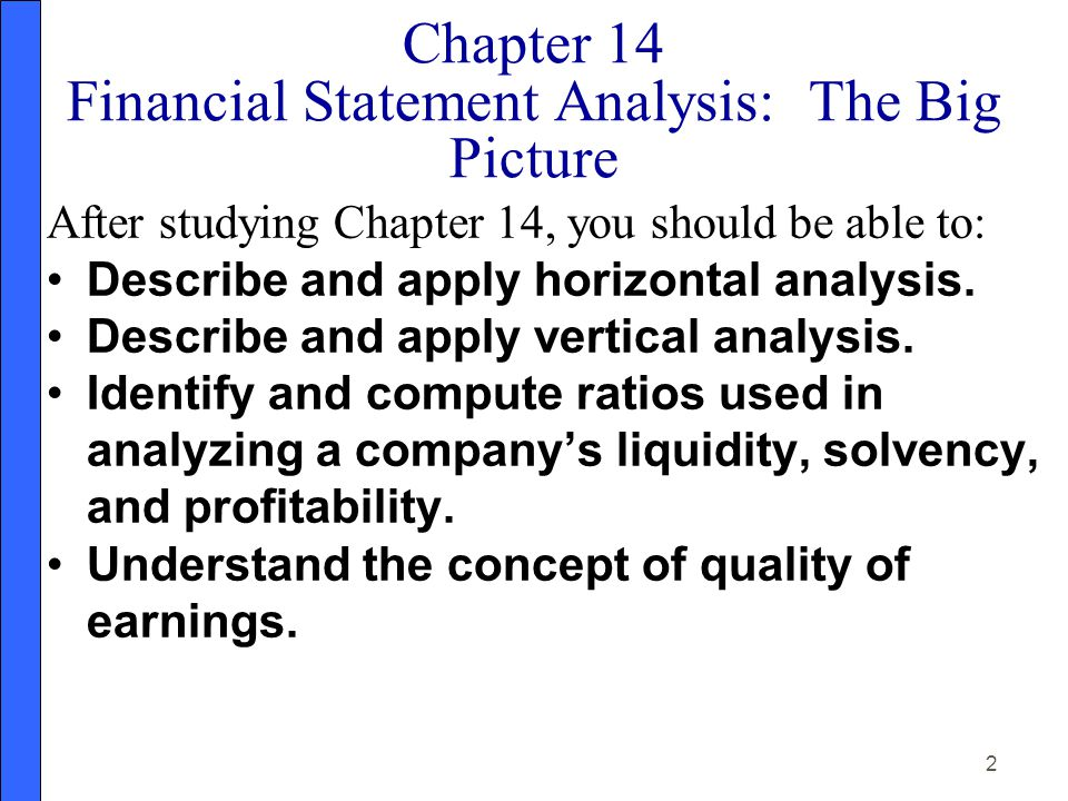an analysis of the chapter 14 Chapter 1: introduction to chemistry chapter 2: data analysis chapter 3: matter—properties and changes chapter 4:  chapter 14: gases chapter 15: solutions.