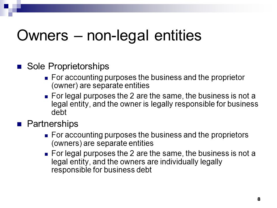 separate legal entities The reasons for dividing your business into several business entities are  for your business that is separate  your business with an on demand legal .