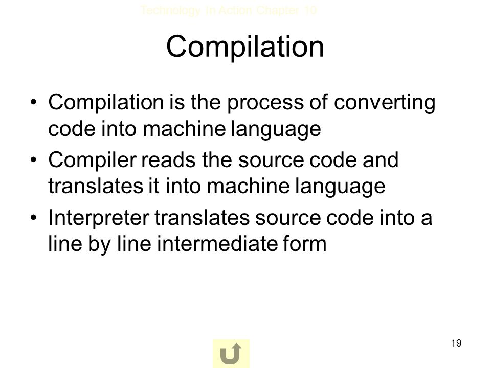 Programming System development life cycle Life cycle of a program ...
