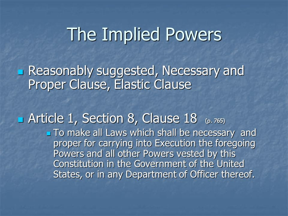 Chapter 3 4 The Constitution Ppt Video Online Download