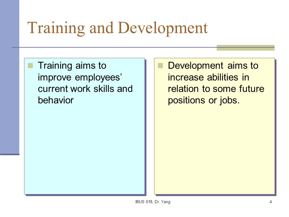 training and development as a tool Kuwait chapter of arabian journal of business and management review vol 2, no10 june, 2013 78 empirical study of training and development as a tool for.