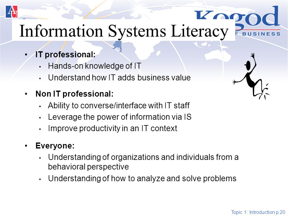 information systems literacy Download and read information systems literacy paradox 3 5 information systems literacy paradox 3 5 where you can find the information systems literacy paradox 3.