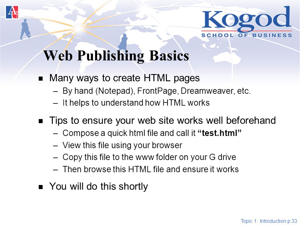 understanding how web pages are created Add a web address or choose a page from your site click done on the left, click page templates create page template enter a template name and click create.