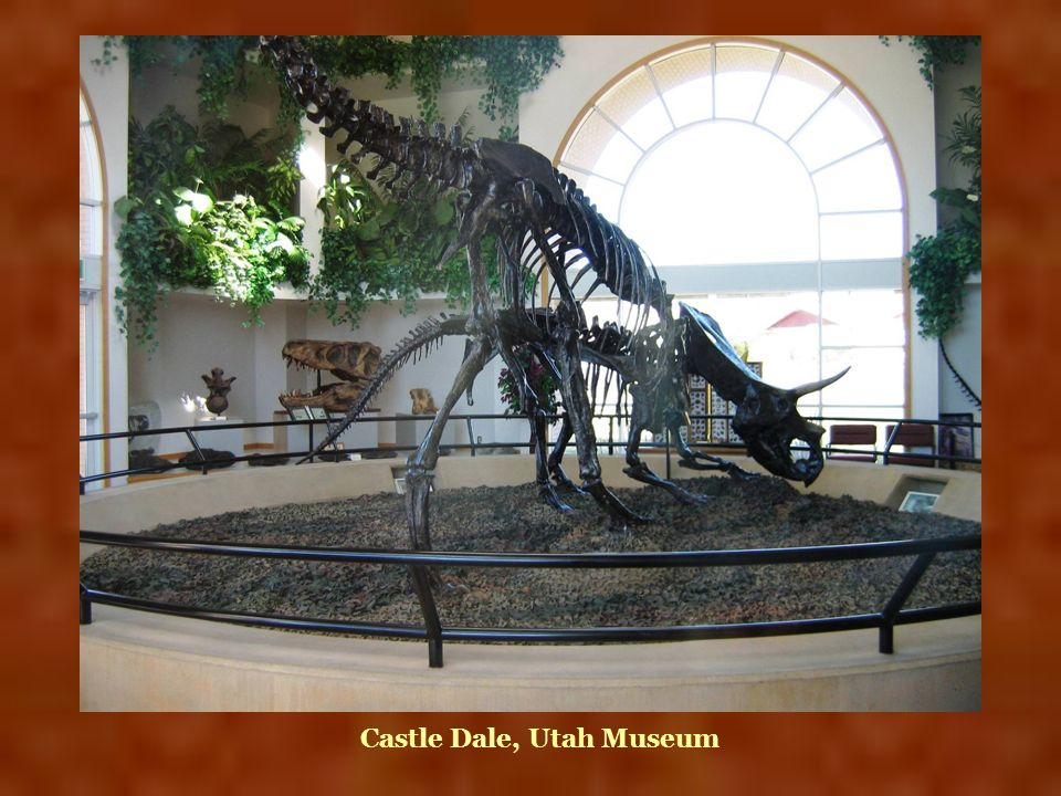 Castle Dale, Utah Museum