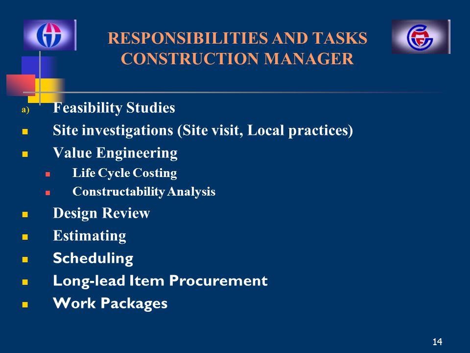 Work Study Job Descriptions | Finance + Administration ...