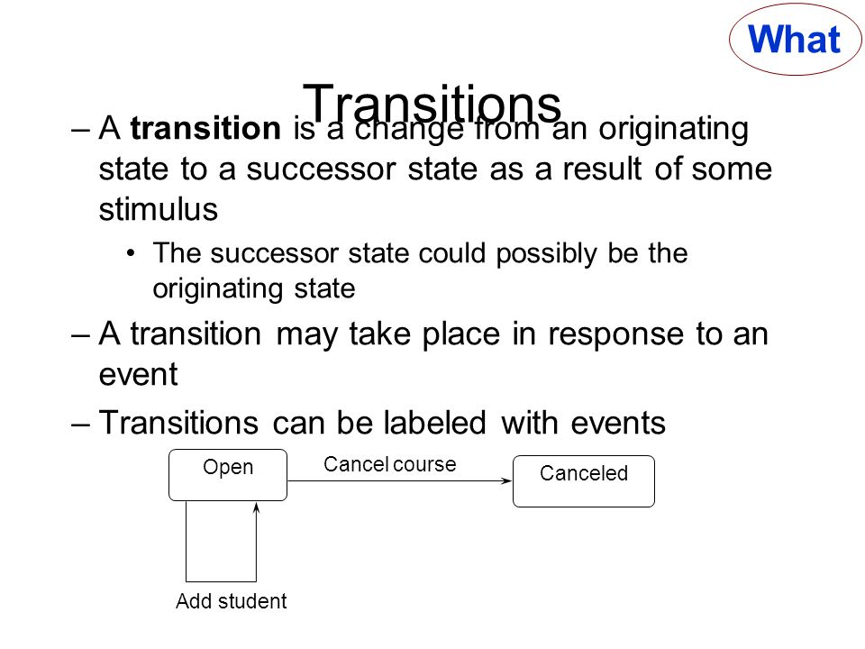 how to change object transition in powtoon