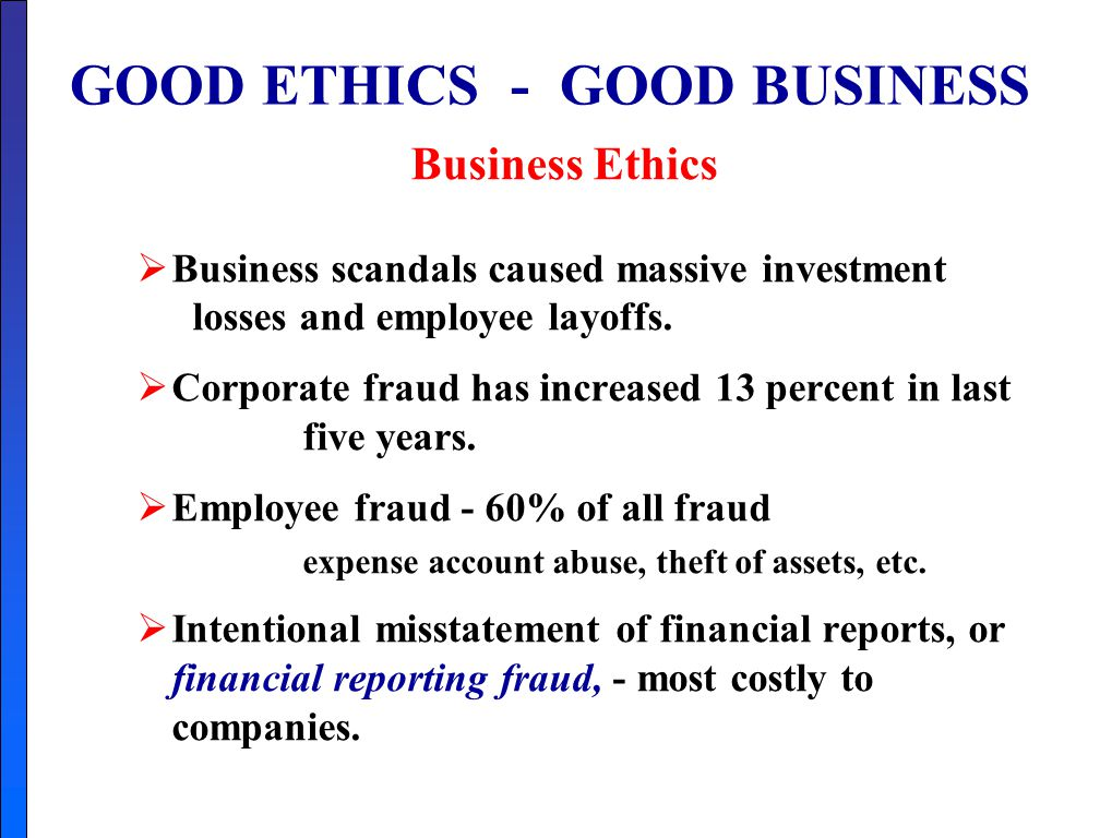 ethics and corporate responsibility accounting fraud Whistle-blowing and accountants' obligations  accounting ethics, association of certified fraud examiners, bounty hunter provision dodd frank, business ethics .