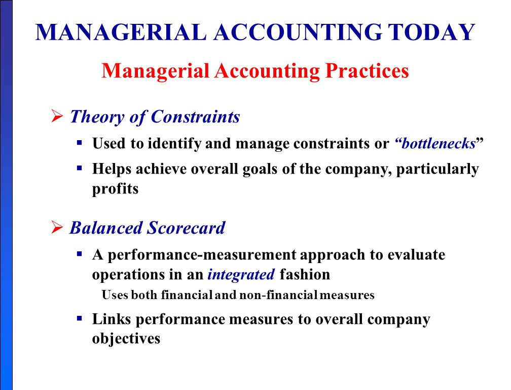 manegerial accounting Quizlet provides chapter 7 managerial accounting activities, flashcards and games start learning today for free.