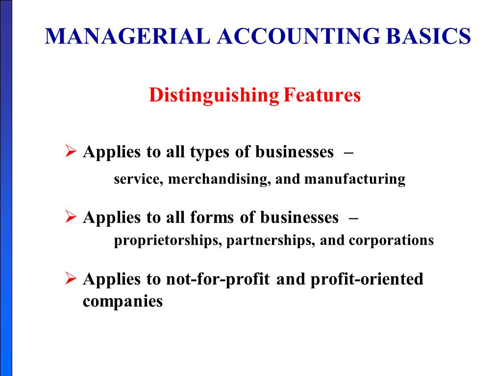 chapter 7 profit planning Reasoning targets i can understand the difference between a planning budget and a flexible budget i can identify costs as fixed cost or variable cost i can understand the purpose of using a budget for businesses.