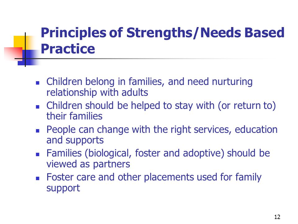 relationship based child care for babies and toddlers