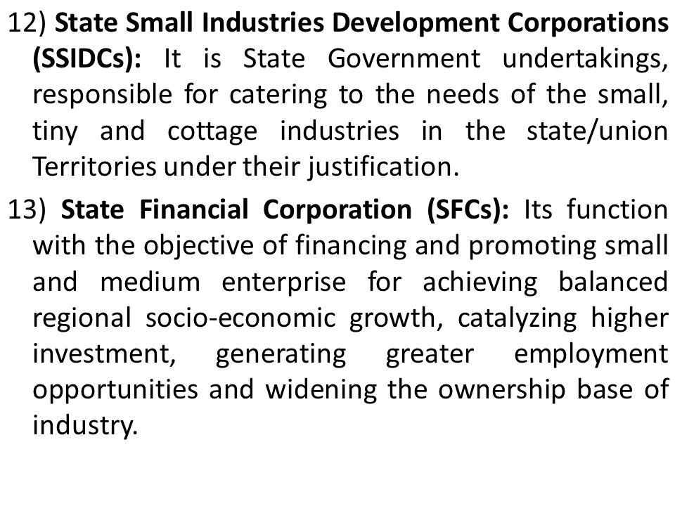 role of small scale industries in economic development in ethiopia The role of small and large businesses in economic development by kelly edmiston i ncreasingly, economic development experts are abandoning traditional.