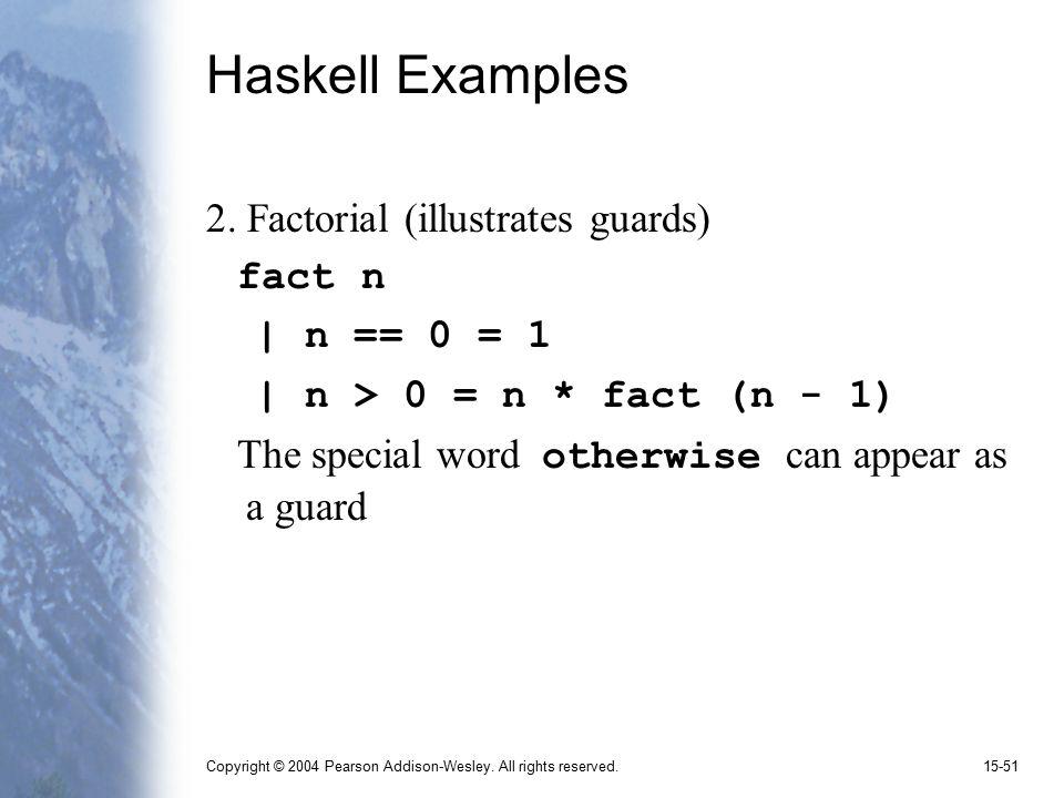 Functional Programming Languages - ppt download