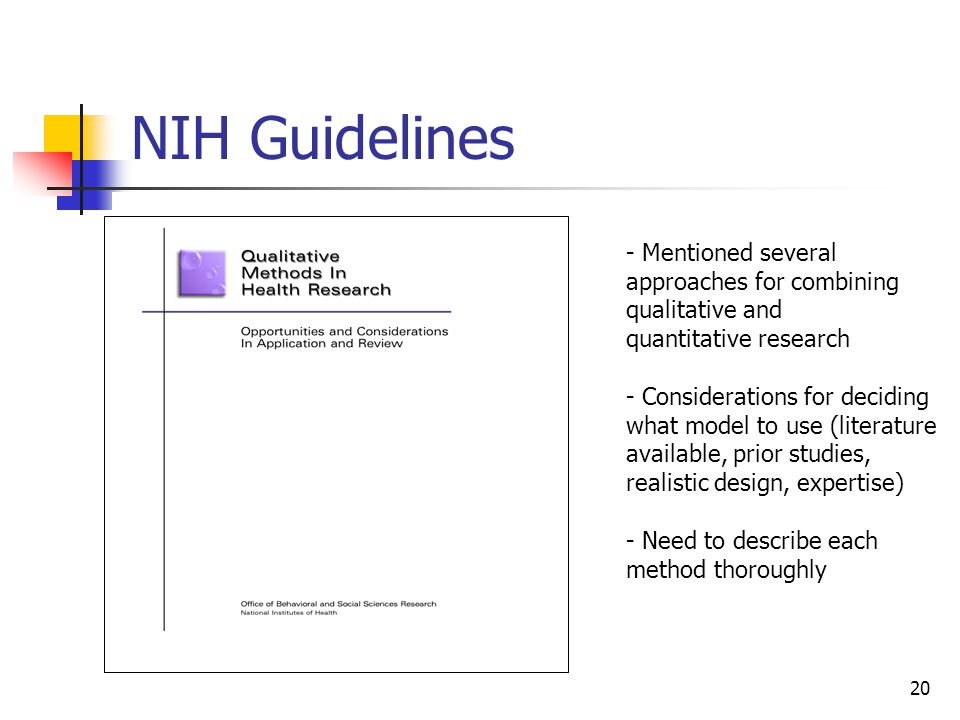 health science research a handbook of quantitative methods