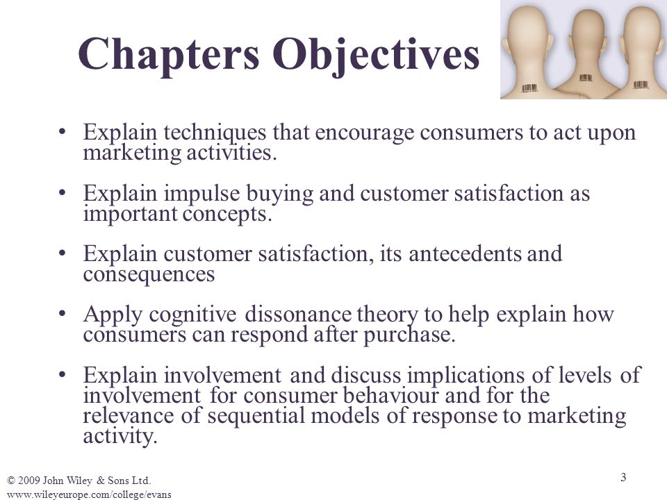 explain how buyer behaviour affects marketing activities in two different buying situations Hnc/d marketing principles level 4 assessment past identify two different buying situations for demonstrate how buyer behaviour affects marketing.