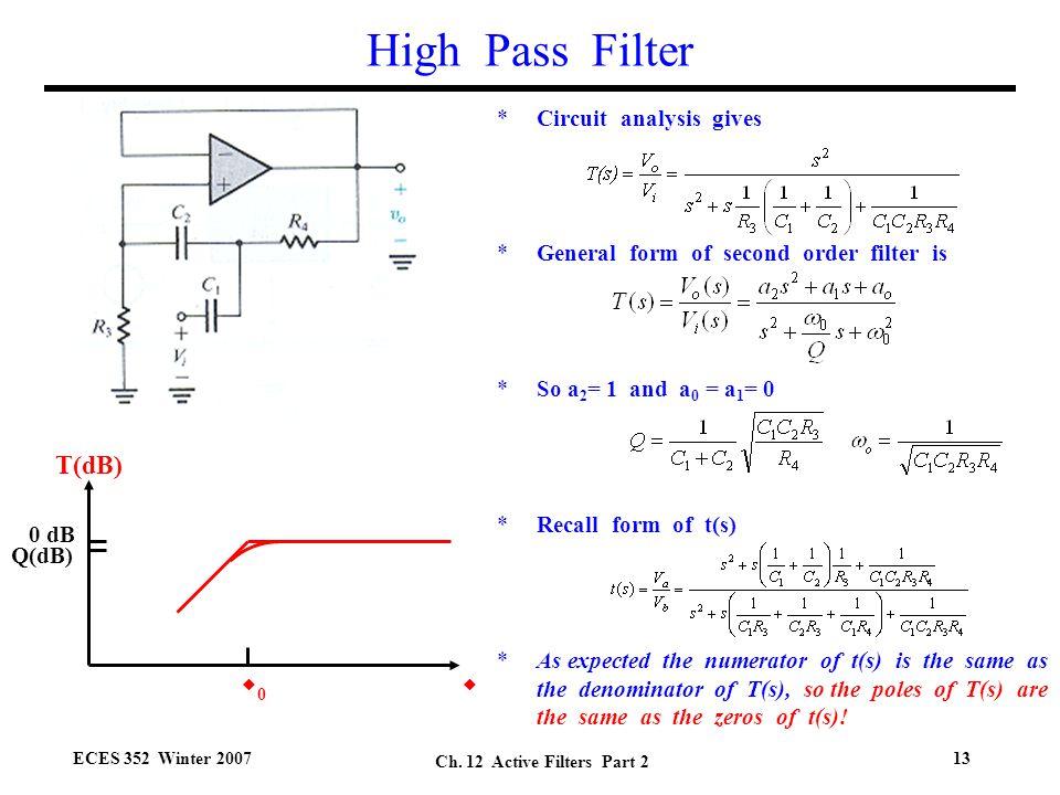 Active Filter Circuit Analysis Manual Guide Wiring Diagram