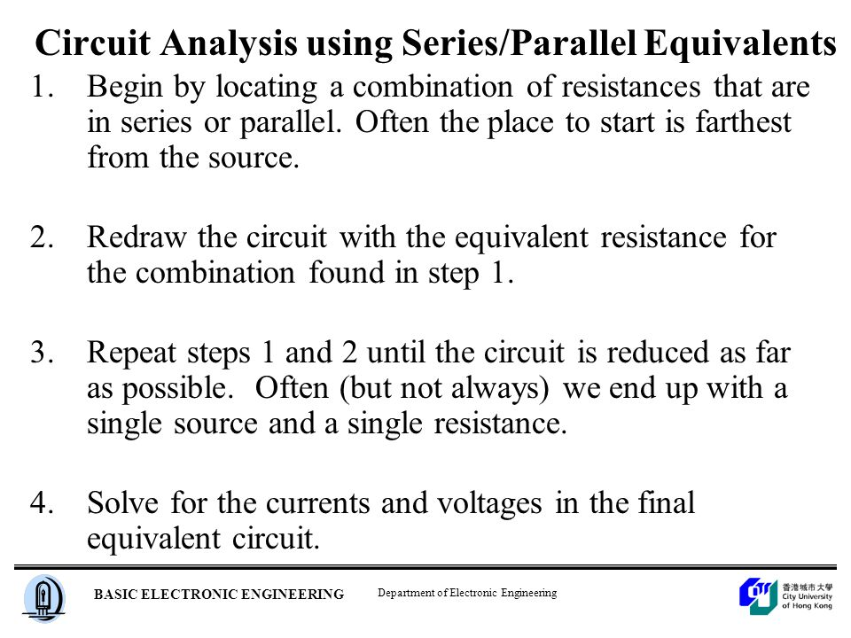 explanation of the circuit essay The main of a circuit breaker is to control electrical power in a system by switching circuits on, by carrying load and by switching circuit.