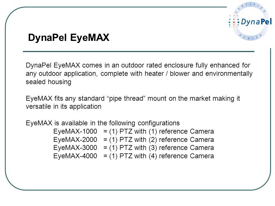 DynaPel EyeMAX