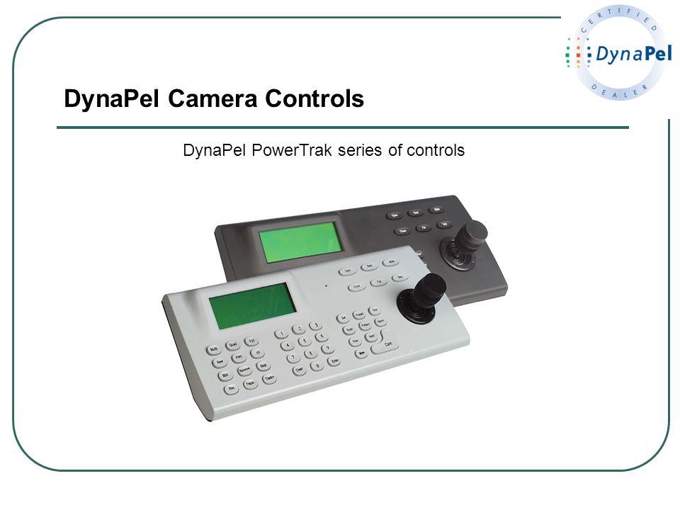 DynaPel Camera Controls