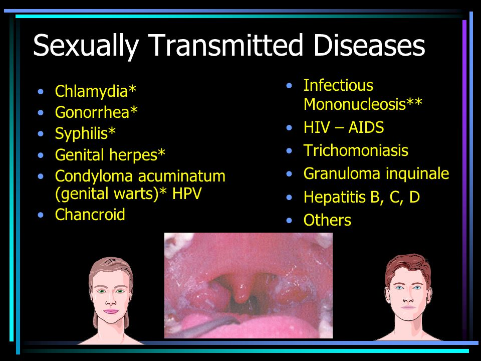 hpv herpes syphilis tratamentul infecției cu helmint