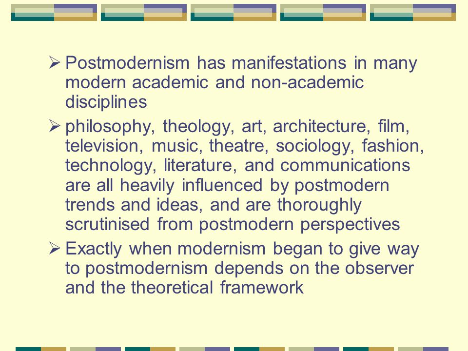 the differences between realism modernism and Modernism vs realism in this essay, i will mention about the differences between realist novel and modernist novel in aspect of their so in modernism.