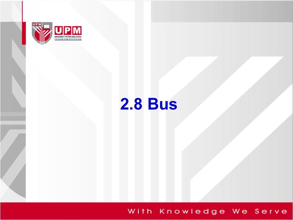 2.8 Bus