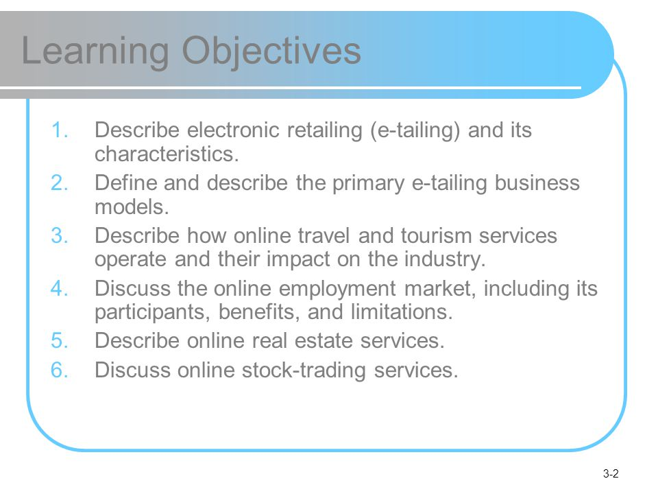 Critical success factors in online retailing