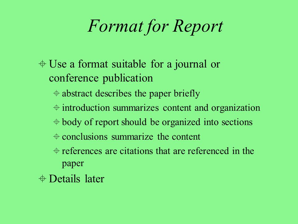format for references on a research paper Welcome to a research guide we're here to help you write your research papers scholars and librarians have collated some of the best resources for literary research and we have the latest.