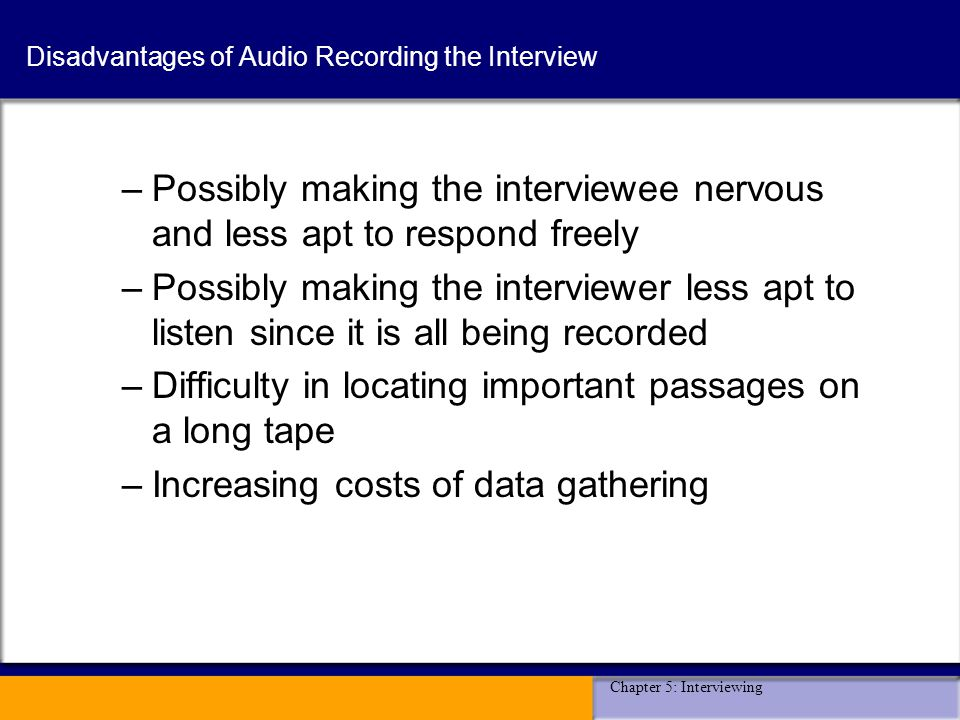 advantages disadvantage audio recording Analogue vs digital:advantages vs disadvantages may 1, 2014 / charmain2010 there is no right or wrong when opting to use analogue or digital equipment, it's all about the sound you are trying to achieve and what your looking for in a recording.