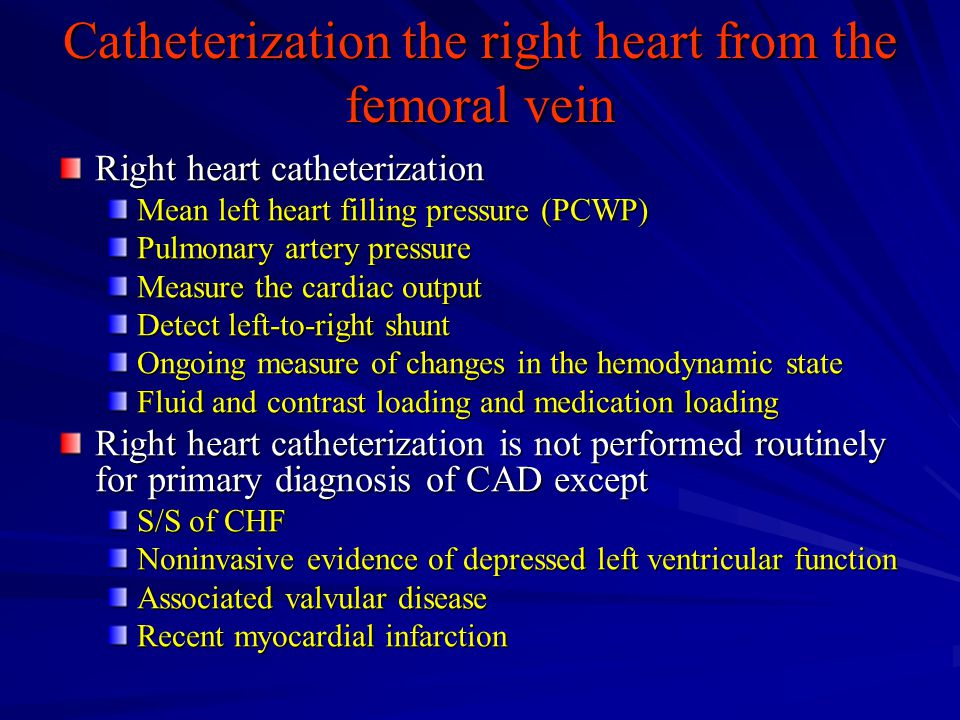 complications of cardiac catheterization - ppt download, Muscles