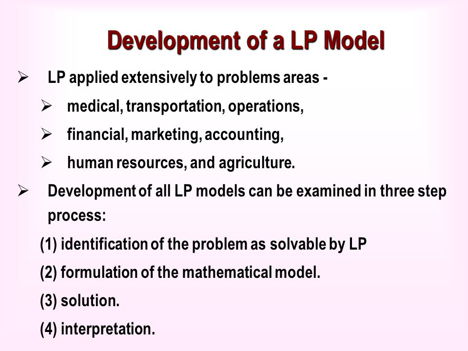 personal finance problem linear programming Browse other questions tagged linear-algebra optimization linear-programming maxima-minima or ask  dynamic programming problem:  personal finance & money.
