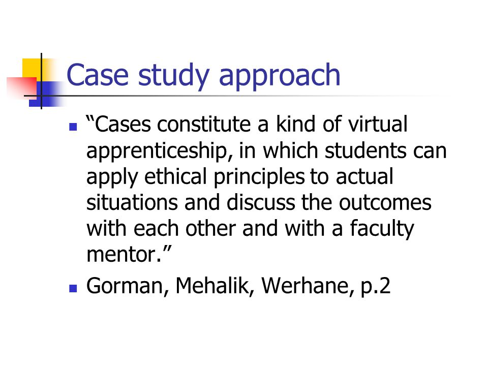 Addressing Ethical Issues in Clinical Practice  A Case Study     Career Resource Store Inside