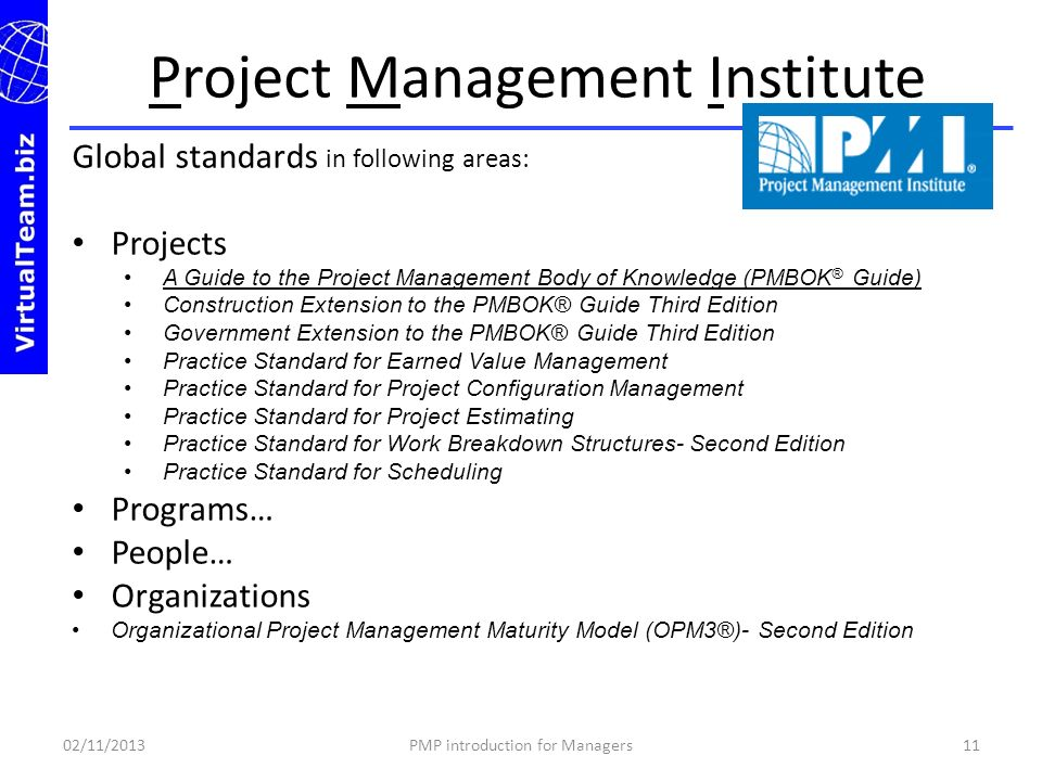 project management guidelines Project change management guideline the process is based on industry best practices in project change and project management purpose this guideline documents.