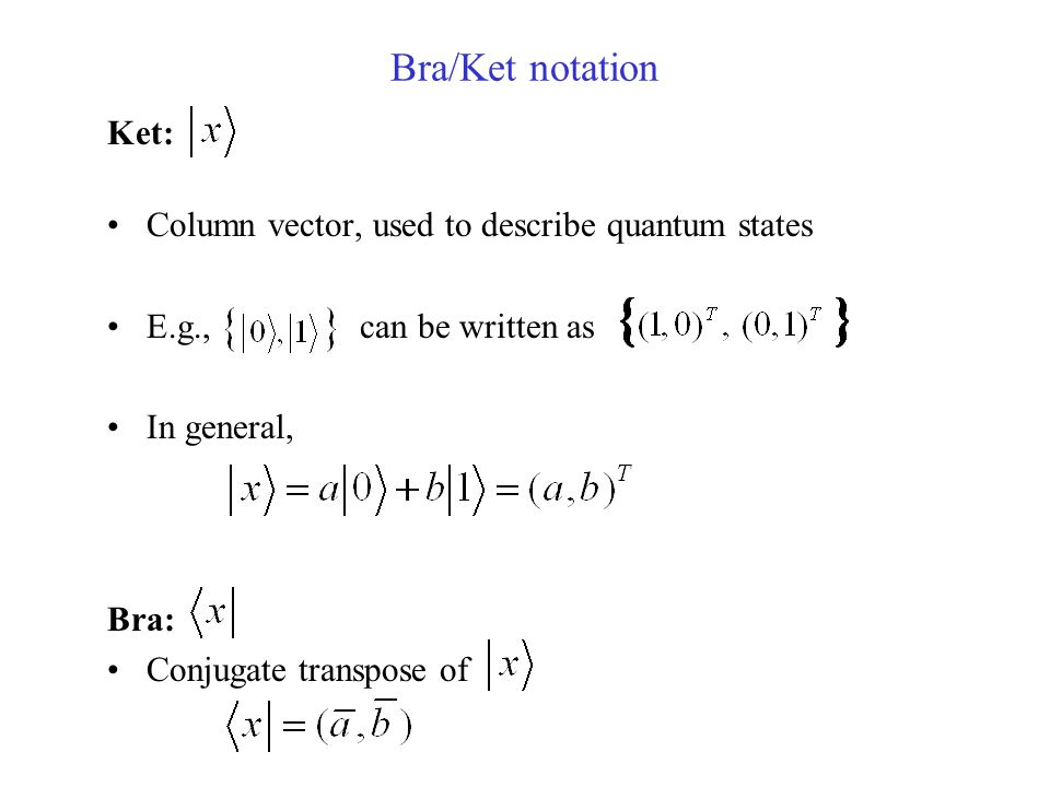 Talk Bra Ket Notation Wikipedia