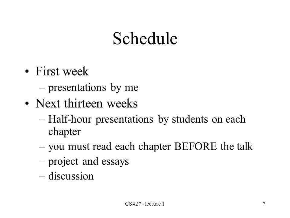 Essays On Engineering