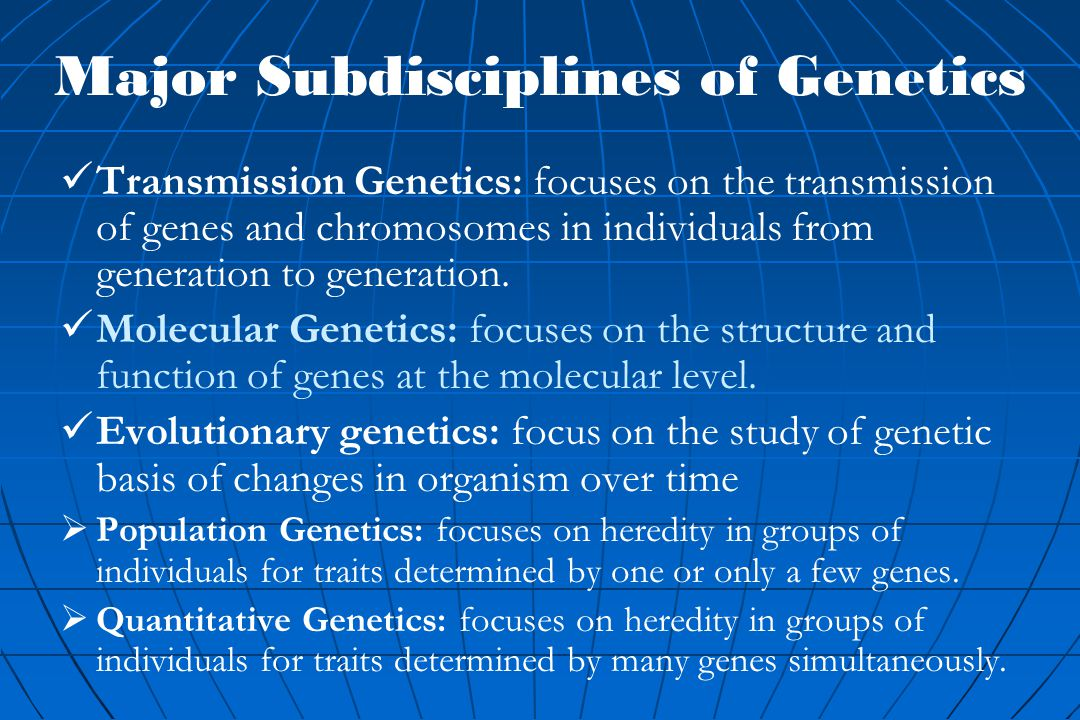 study of evolutionary biology population genetics Communities and ecosystems include the study of how assemblages of species  are  411 the synthesis of population genetics and evolutionary biology.
