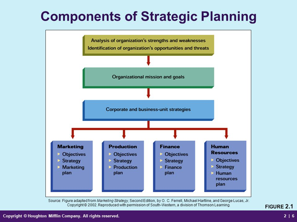 Planning Implementing And Controlling Marketing Strategies  Ppt