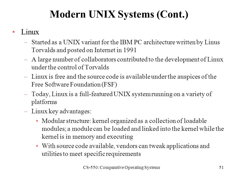 an overview of the suns unix operating system Unix® license plate unix is an operating system which was first developed in the 1960s, and has been under constant development ever since by operating system, we mean the suite of programs the most popular varieties of unix are sun solaris, gnu/linux, and macos x here in the school, we use solaris on our.